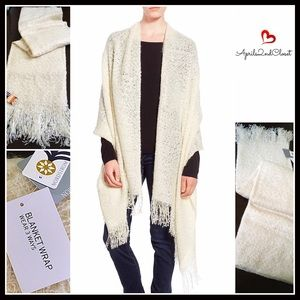 ⭐️⭐️❤️GIFT PERFECT❤️BLANKET WRAP LONG SCARF