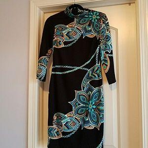 LADIES AMAZING CACHE DRESS