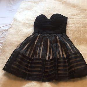 Betsy Johnson Evening Party Dress