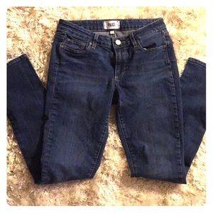 Denim - Paige jeans sz 27