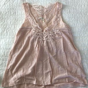 Brand new Anthropologie tank