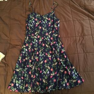 Floral Cami Dress