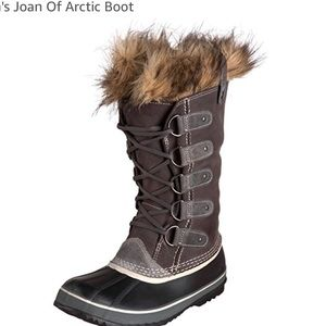 Sorel Joan of Arctic size 6 😍 hard to find color