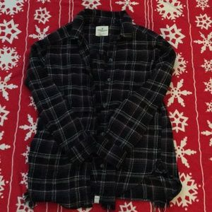 EMBROIDERED FLANEL 🌹🎁