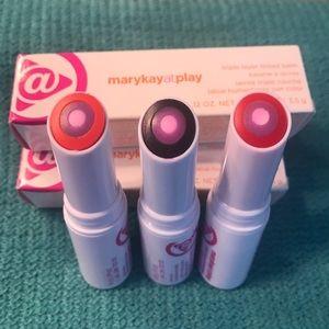 Mary Kay At Play Tinted Lip Balm