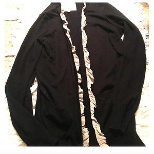 Victoria's Secret luxury bland cardigan sweater