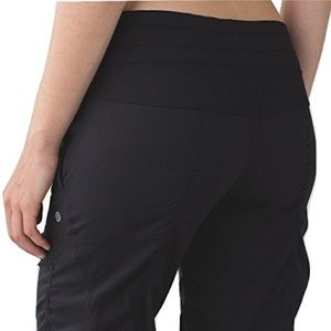 LULULEMON - studio pants