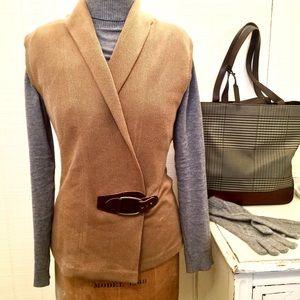 Ralph Lauren Sleeveless Sweater Vest