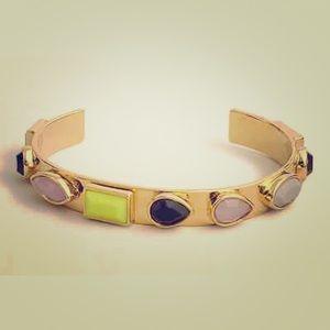 J. Crew Cuff Bracelet