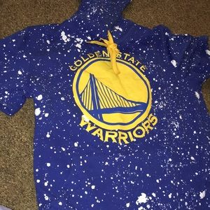 Other - Golden State Hoodie