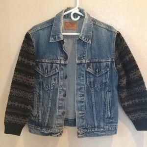 Levi's for Urban Outfitters Vintage Denim Jacket