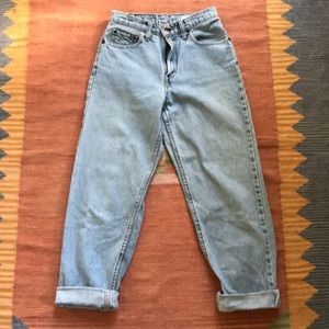 Vintage high waisted Levi Strauss jeans Levi's