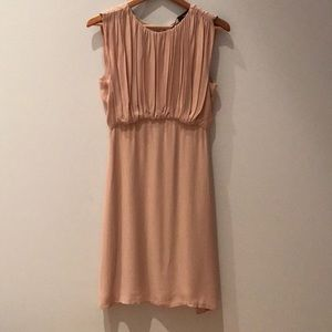🎉NWT Theory Blush Dress Size 2
