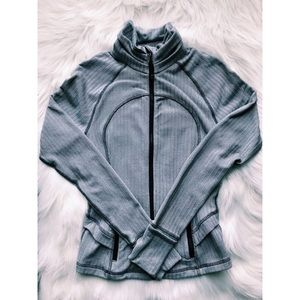 lululemon athletica Tops - lululemon | full zip jacket