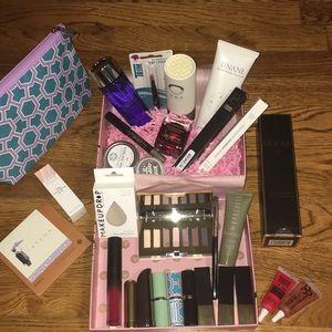 💄Huge Beauty Bundle!💋29 items, all unused/NIB