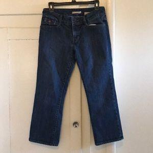 Size 8 Gap jeans