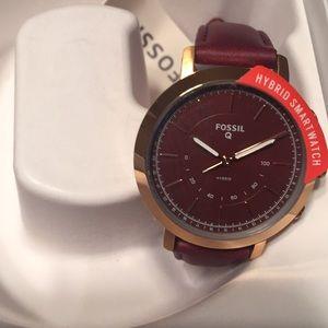Fossil Hybrid Smart Watch