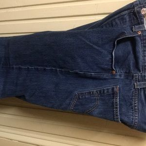 b7298c62b4 Levi s Jeans - LEVI S 501 (CORTE RECTO) STRAIGHT FIT JEANS 31x32