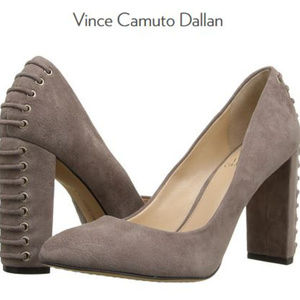 Vince Camuto Dallan 7.5 Worn Once