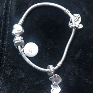 jared jewelry jewelry on Poshmark