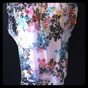 Cabi Eliza blouse 872