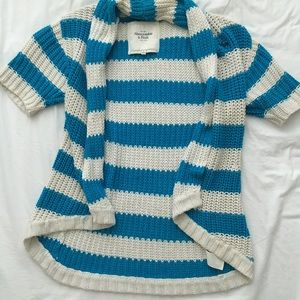 Abercrombie & Fitch Knit sweater