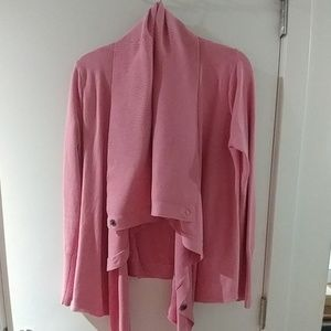 Pink Juicy Couture sweater