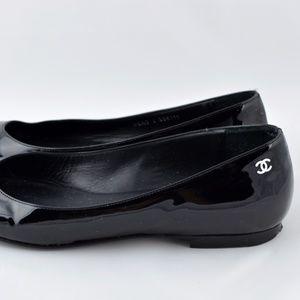 Chanel Ballerina Flats in Size 39.5