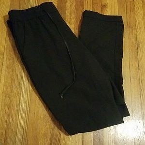 NWT BLACK SOFT PANT