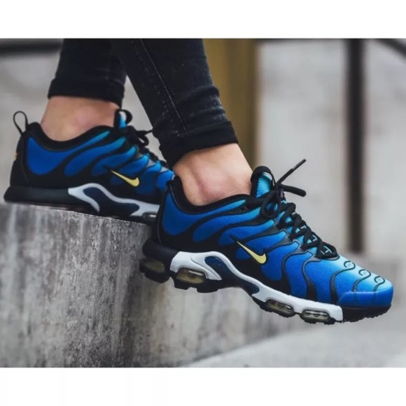 99db0aab5e Nike Shoes | Womens Air Max Plus Tn Ultra Sneakers | Poshmark