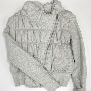 lululemon athletica Tops - Lululemon Puffer Sweatshirt