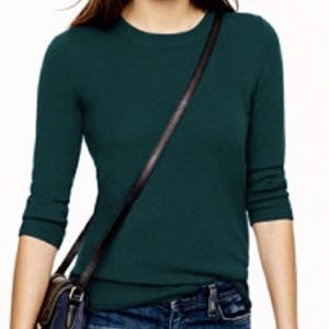 J. crew tippy sweater merino wool
