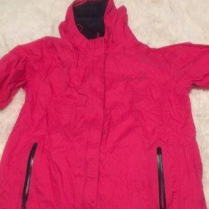 Vineyard Vines raincoat