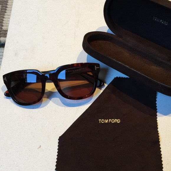 1d445484ff94 TOM FORD CAMPBELL SUNGLASSES. M 5a305c452ba50a590e004699. Other Accessories  ...