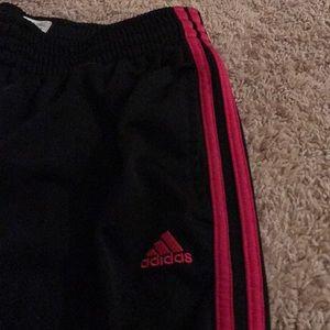 Women's Adidas running pants