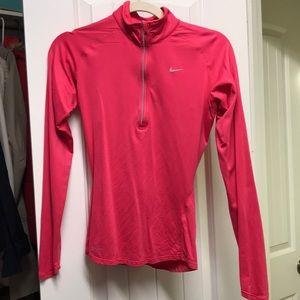 Nike dri-fit long sleeve