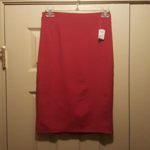 SALE 🎄 Forever 21 Pencil Skirt