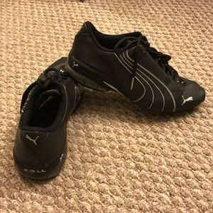PUMA CELL Sneakers with Laces/Very good condition