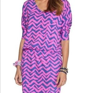 Lilly Pulitzer cotton dress