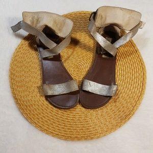 Steve Madden Sandals Size 7