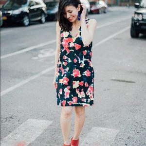 Brand new Bella lula floral print dress