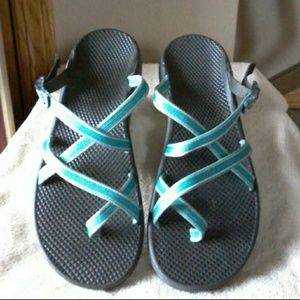 Chaco sandals  MAKE REASONABLE OFFER ☺