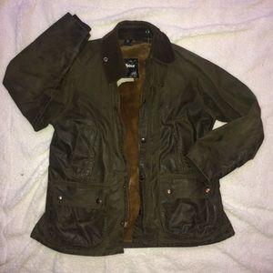 Men's Barbour Classic Bedale Jacket