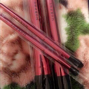 New Morphe Brushes Set