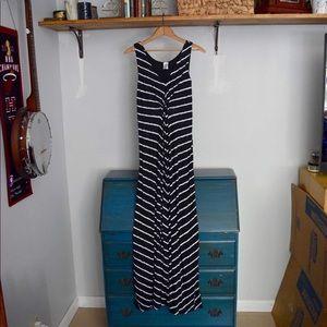 Dresses & Skirts - 🇦🇺BRAND NEW! Striped Maxi Dress!