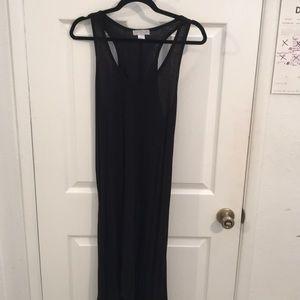 Dresses & Skirts - Black Cotton On Dress