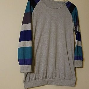 NWT Jersey Top