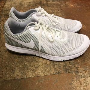 Nike White Sneakers