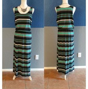 Merona Maxi Dress Plus Size XXL