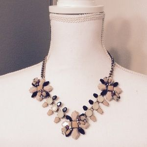 EUC J. Crew Statement Necklace